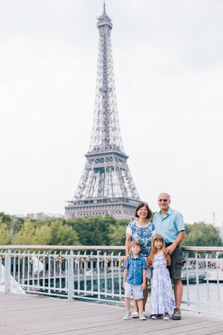 Tourism Paris