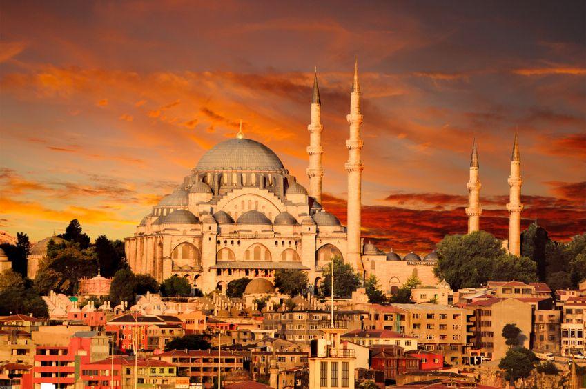 Tourism Turkey- Golden Age Taksim Hotel